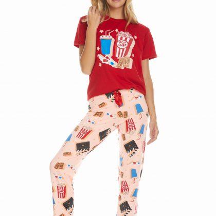Pijama Pop Corn