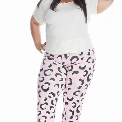 pijama algodon